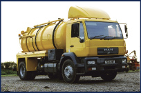 Evans Tanker Services Ltd